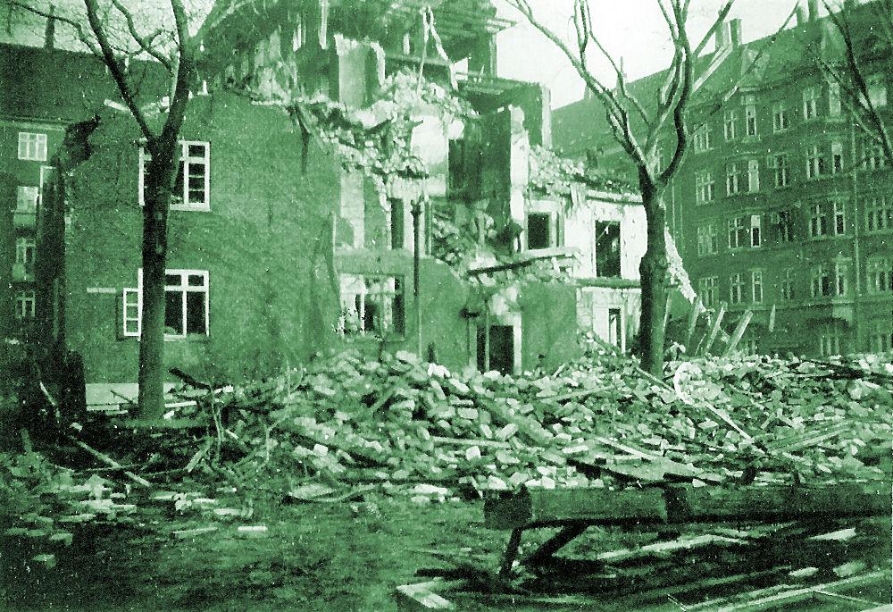 hvornår blev berliner muren bygget